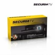 """Televizoriaus skleidžiamos šviesos simuliatorius """"Securi+TV"""""""