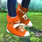 Batų apsaugos nuo lietaus ir purvo (galimi spalvų pasirinkimai)