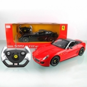 Radijo bangomis valdomas automobilis Ferrari 599 GTO