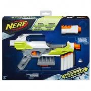"""Sukonstruojamas šautuvas Nerf Modulus """"IONFIRE"""""""