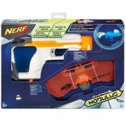 """Nerf """"MODULUS"""" ginklų priedai"""