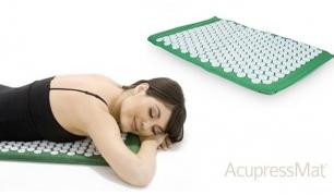 Taškinis masažinis AcupressMat kilimėlis