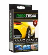 """""""Nanotec"""" nano danga kėbului - puiki Jūsų automobilio apsauga"""