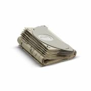 "Popieriniai filtro maišeliai ""Karcher 6.904-143.0"", 5 vnt."