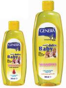 """Neutralus vaikiškas šampūnas """"Genera"""""""