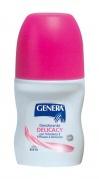 """Rutulinis dezodorantas """"Genera Delicacy"""", 50 ml"""