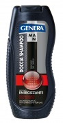 "Dušo putos ir šampūnas ""Genera Energizing Shower Shampoo"", 300 ml"