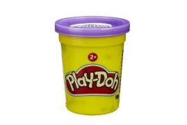 """Play-Doh"" plastilino indelis (violetinis)"