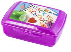 """Priešpiečių dėžutė """"BranQ"""" (violetinė)"""