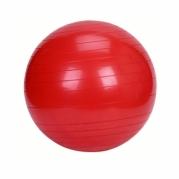 Sustiprinkite didžiąją dalį raumenų namuose! Pilates kamuolys, 65 cm