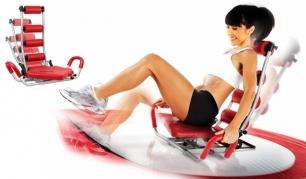 Treniruoklis skirtas visiems raumenims stiprinti! + Video treniruotė!
