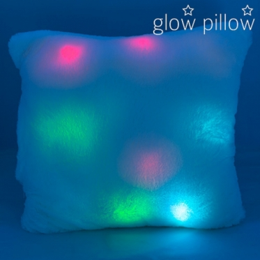 "Pagalvė LED ""Glow Pillow"""