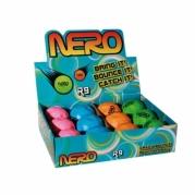 Šoklus kamuoliukas Nero (žalias)
