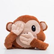 Pagalvėlė Beždžionė