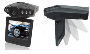 Automobilinis videoregistratorius HD DVR