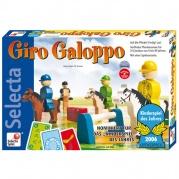 """Stalo žaidimas """"Giro Galoppo"""""""