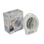 Atšalus orams, pasirūpinkite šiluma savo namuose! Šildytuvas 2000W