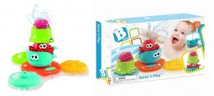 BKIDS vonios žaislas