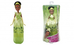 "Disney Princess stilinga lėlė ""Tiana"""
