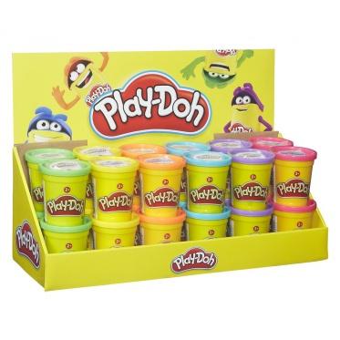 """Play-Doh"" plastilino indelis (oranžinis)"