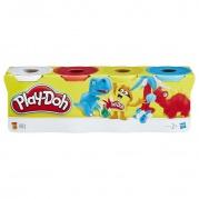 """""""Play-Doh"""" plastilino rinkinys (4 vnt.)"""
