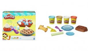 """""""Play-Doh"""" plastilino rinkinys """"Pyragaičiai"""""""