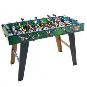 Aukštas stalo futbolo stalas