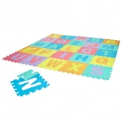 Vaikiškas kilimėlis - dėlionė