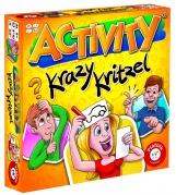"""Žaidimas """"ACTIVITY: linksmieji piešiniai"""""""