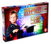 """Žaidimas """"Magic 45"""""""