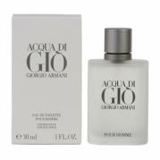 Vyriški kvepalai Armani ACQUA DI GIO HOMME EDT (30 ml)