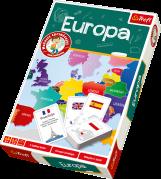 """Mokomasis žaidimas """"Europa"""""""