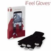 iFeel Gloves pirštinės liečiamiems ekranams (galimi spalvų pasirinkimai)