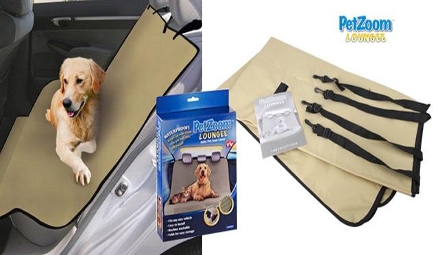 Sėdynių uždangalas, kuris Jūsų automobilio salone palaikys švarą!