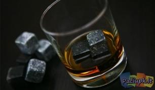 Daugkartinio naudojimo akmenukai gėrimams atšaldyti (9 vnt.)