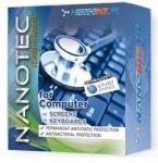 """""""Nanotec"""" priežiūros rinkinys kompiuteriams"""