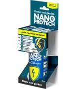 """""""Nanotec"""" nano danga skirta elektros prietaisams bei metaliniams paviršiams"""