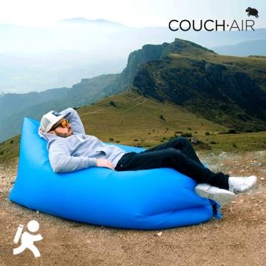 """Pripučiama sofa - ormaišis """"Cloud Lounger"""""""