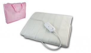 Elektrinė šildoma antklodė (150cm x 70cm)