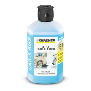 "Aktyvios putos ""Karcher RM 615 Ultra Foam Cleaner 3 in 1, 6.295-743.0"", 1l"