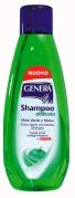 """Šampūnas plaukams su obuolių ir dedešvos ekstraktais """"Genera"""", 1000 ml"""