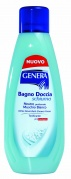 "Vonios putos ""Genera White Musk Bath Shower Foam"", 1000 ml"