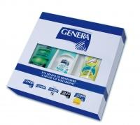 """Trijų dalių rinkinys moterims """"Genera Gift Set 02"""""""