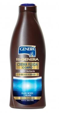 "Kūno losjonas su argano aliejumi ""Genera"", 500 ml"