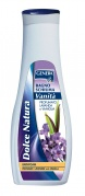 """Vonios putos su levandų ir vanilės kvapu """"Genera"""", 750 ml"""
