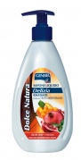 """Skystas muilas su viduržemio jūros vaisių aromatu """"Genera"""", 500 ml"""
