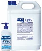 "Skystas muilas su alijošiaus ekstraktu ""Genera Liquid Soap"""