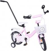 """Vaikiškas dviratis """"Tomabike"""", 12"""", 14"""", 16"""""""