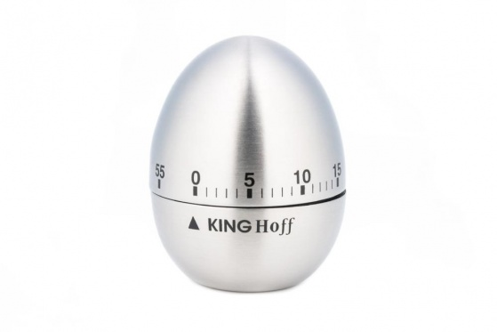 "Virtuvinis laikmatis - kiaušinis ""King Hoff"""