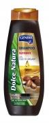 "Šampūnas plaukams su argano aliejumi ""Genera"", 500 ml"